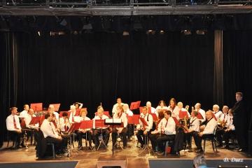 Concert à Braine-L'Alleud le 10 octobre 2015