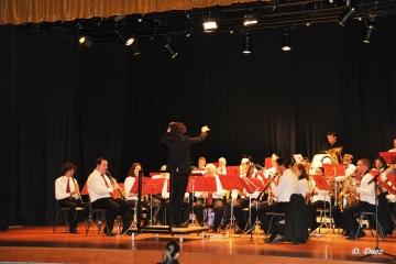 Concert à Dour le 30 avril 2017