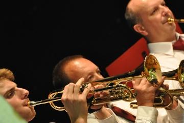 Concert à Haine-St-Pierre le 4/10/2014