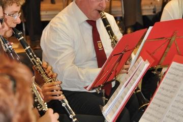 Concert à Loupoigne le 9 mai 2015