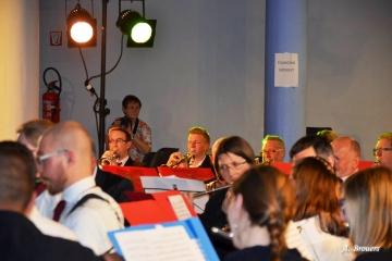 Concert de gala du 2 avril 2017