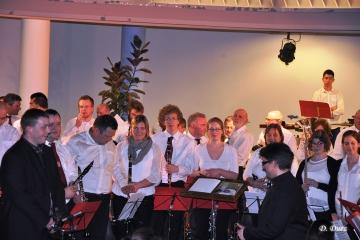 Concert de gala du 20 mars 2016