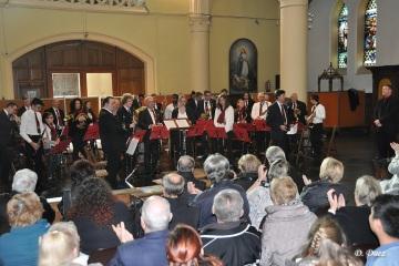 Concert Sainte-Cécile le 19 novembre 2017