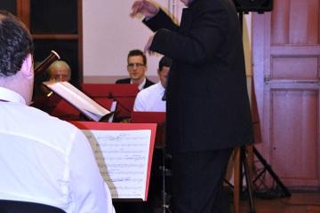 Concert à Beauwelz le 15 octobre 2016